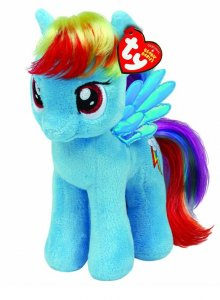 My Little Pony: Duha
