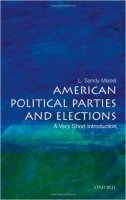 VSI American Political Parties and Elections