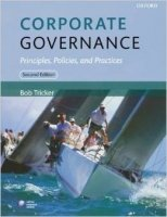 Corporate Governance: Principles, Policies and Practices 2nd Ed.