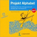PROJEKT ALPHABET NEU AUDIO CD