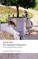 The Conquest of Plassans (Oxford World´s Classics New Edition)