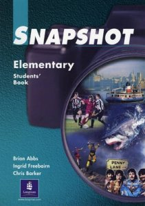 Snapshot - Elementary - Students Book
