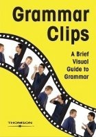 GRAMMAR CLIPS: A Brief Visual Guide to Grammar VIDEO DVD