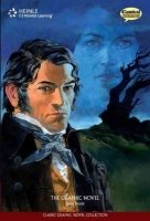 CLASSICAL COMICS READERS: WUTHERING HEIHGTS (American English)