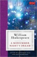 A Midsummer Night's Dream: The RSC Shakespeare