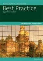 BEST PRACTICE UPPER INTERMEDIATE COURSEBOOK + CD PACK