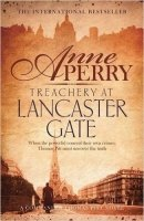 Treachery at Lancaster Gate (Thomas Pitt 31)