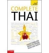 Teach Yourself Complete Thai (Book)