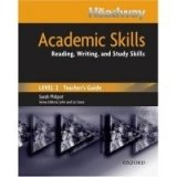 NEW HEADWAY ACADEMIC SKILLS 2 TEACHER´S GUIDE