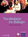 VOCABULARIO EN DIALOGO + CD A1-A2