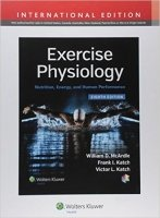 Exercise Physiology : Nutrition, Energy, and Human Performance, 8th Ed.