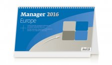 Kal. Manager Europe S60-16