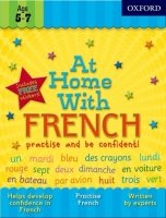 AT HOME WITH FRENCH (Age 5-7)