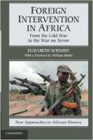 Foreign Intervention in Africa : From the Cold War to the War on Terror