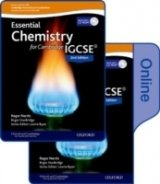 Essential Chemistry for Cambridge IGCSE 2nd ed. Print and Online Student Book Pack