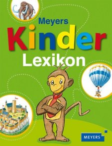 Meyers Kinderlexikon 2013