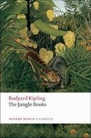 THE JUNGLE BOOKS (Oxford World´s Classics New Edition)