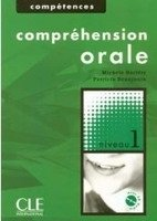 COMPREHENSION ORALE 1 + CD AUDIO
