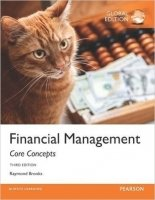 Financial Management: Core Concepts, 3rd Ed.