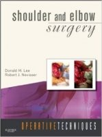 Shoulder and Elbow Surgery