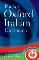 POCKET OXFORD ITALIAN DICTIONARY 4th Edition