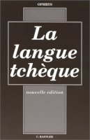 La langue tcheque