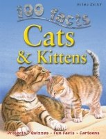 100 Facts Cats and Kittens