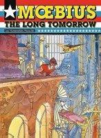 Bd Moebius - the Long Tomorrow