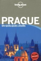 Prague en quelques jours (Lonely Planet)