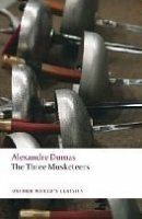 THE THREE MUSKETEERS (Oxford World´s Classics New Edition)