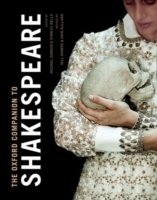 The Oxford Companion to Shakespeare, 2nd ed.