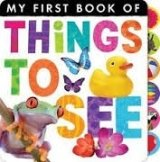 My First Book of Things to Learn