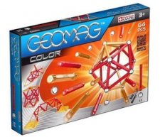 Geomag Color 64 pcs