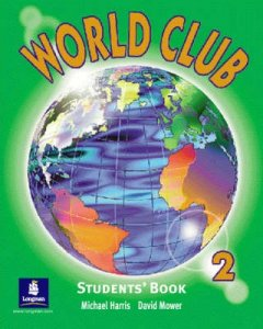 World Club - Student Book