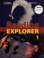 READING EXPLORER 1 STUDENT´S BOOK + CD-ROM PACK