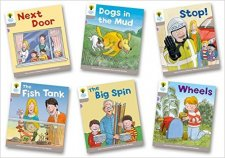 Stage 1 More A Decode and Develop Pack (oxford Reading Tree)
