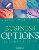 BUSINESS OPTIONS STUDENT´S BOOK