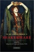The New Cambridge Companion to Shakespeare 2nd Ed.