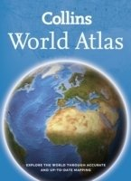 Collins World Atlas, New Edition