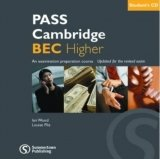 PASS CAMBRIDGE BEC HIGHER AUDIO CDs /2/