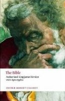 THE BIBLE: Authorized King James Version (Oxford World´s Classics New Edition)