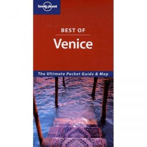 Lonely Planet Venice Best of 3.