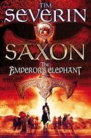 Saxon - The Emperor's Elephant