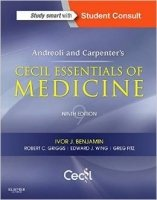 Andreoli and Carpenter's Cecil Essentials of Medicine 9th Ed.