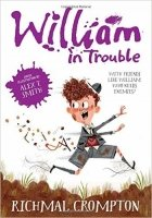 William in Trouble (Just William Series)