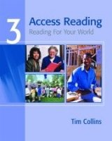 ACCESS READING 3 STUDENT´S TEXT