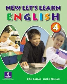 New Let's Learn English Pupils' Book 4