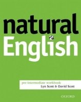 NATURAL ENGLISH PRE-INTERMEDIATE WORKBOOK WITHOUT KEY