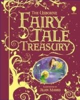 USBORNE FAIRYTALE TREASURY