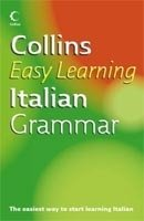 COLLINS EASY LERNING ITALIAN GRAMMAR
